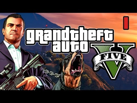 GTA 5 | Grand Theft Auto V (PC) #1