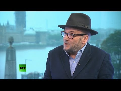 On Contact: George Galloway on populism, racism and antisemitism
