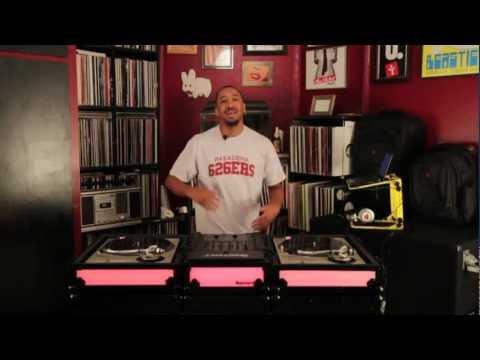 DJ Gear Guide: DJ Trek Life & DJ Buddy TV Feat. Odyssey Flight FX Series Cases