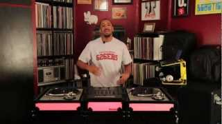 DJ Gear Guide: DJ Trek Life & DJ Buddy TV feat. Odyssey Flight FX Series Cases