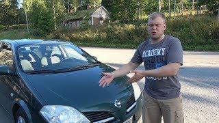 Авто за 150000 руб. Машина за 150000р в Финляндии.