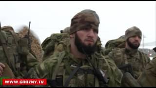 Рамзан Кадыров: Безопасность  в Чечне должна поддерживаться круглые сутки