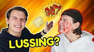 CRAZY LUSSING SPIL!! - Dont Edit Challenge