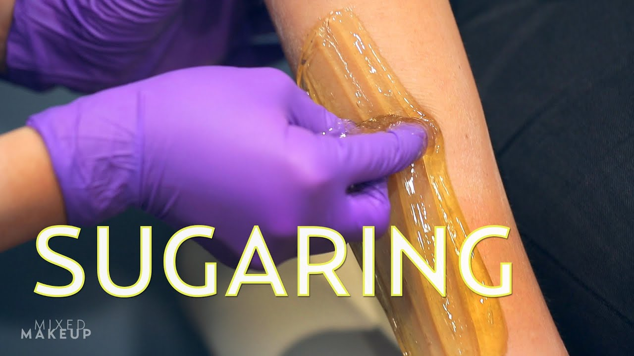 What is shugaring: features of the procedure, pros and cons, contraindications 92