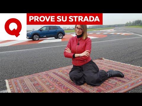 La nostra prova completa della nuova Citroën C4 Cactus | Quattroruote