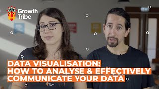 Data Visualisation | How to Analyse and Effectively Communicate Your Data