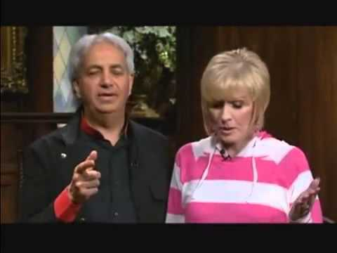Benny Hinn Suzanne Hinn reconciliation and restoration of their family  continues YouTube