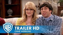 THE BIG BANG THEORY Staffel 9 - Trailer Deutsch HD German (2016)