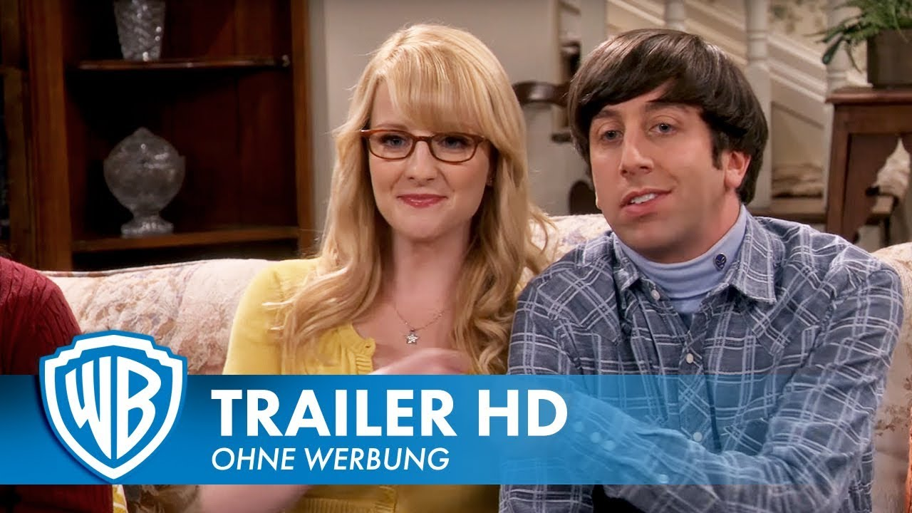 The Big Bang Theory Staffel 9 Trailer Deutsch Hd German 2016