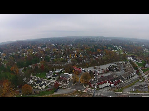 Pastor testimonials: Church Postcard Invitations