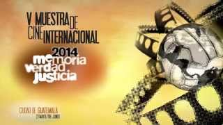 Spot V Muestra de Cine Internacional MVJ 2014