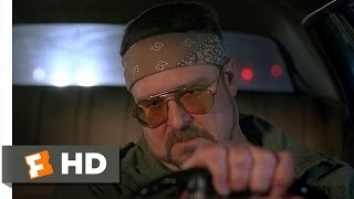 The Big Lebowski - Bunch Of Amateurs Scene (6/12) | Movieclips