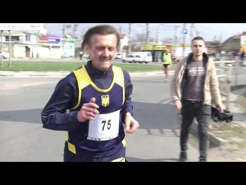 "Александр Свистович: пробег ""Десант-44"", Херсон, 16 марта 2019г."