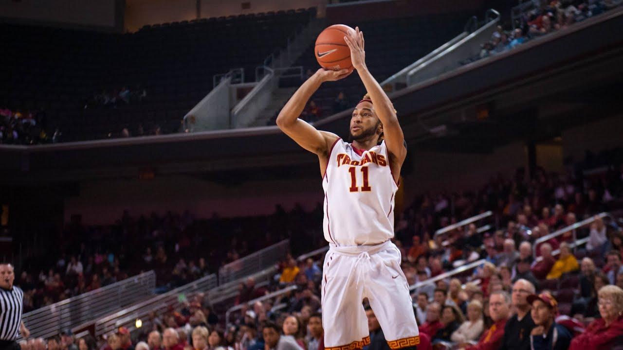 Recap: USC men's basketball dominates Lafayette at the ...