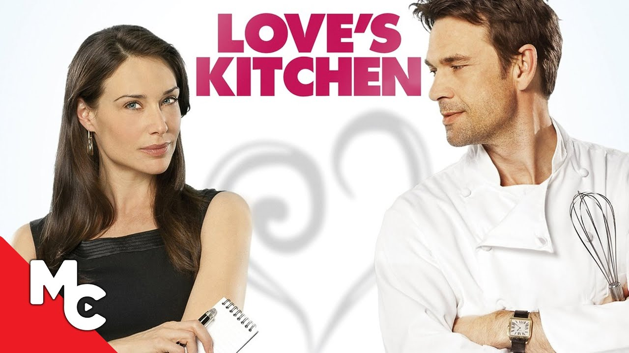 Download Love's Kitchen   Full Romantic Comedy   Sarah Sharman   Dougray Scott