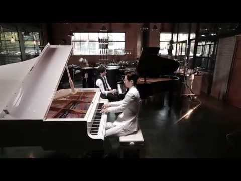 River Flows In You - Yiruma & Henry Lau