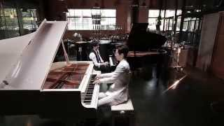 vuclip River Flows In You - Yiruma & Henry Lau
