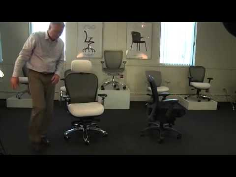 CXO Chair by Nightingale