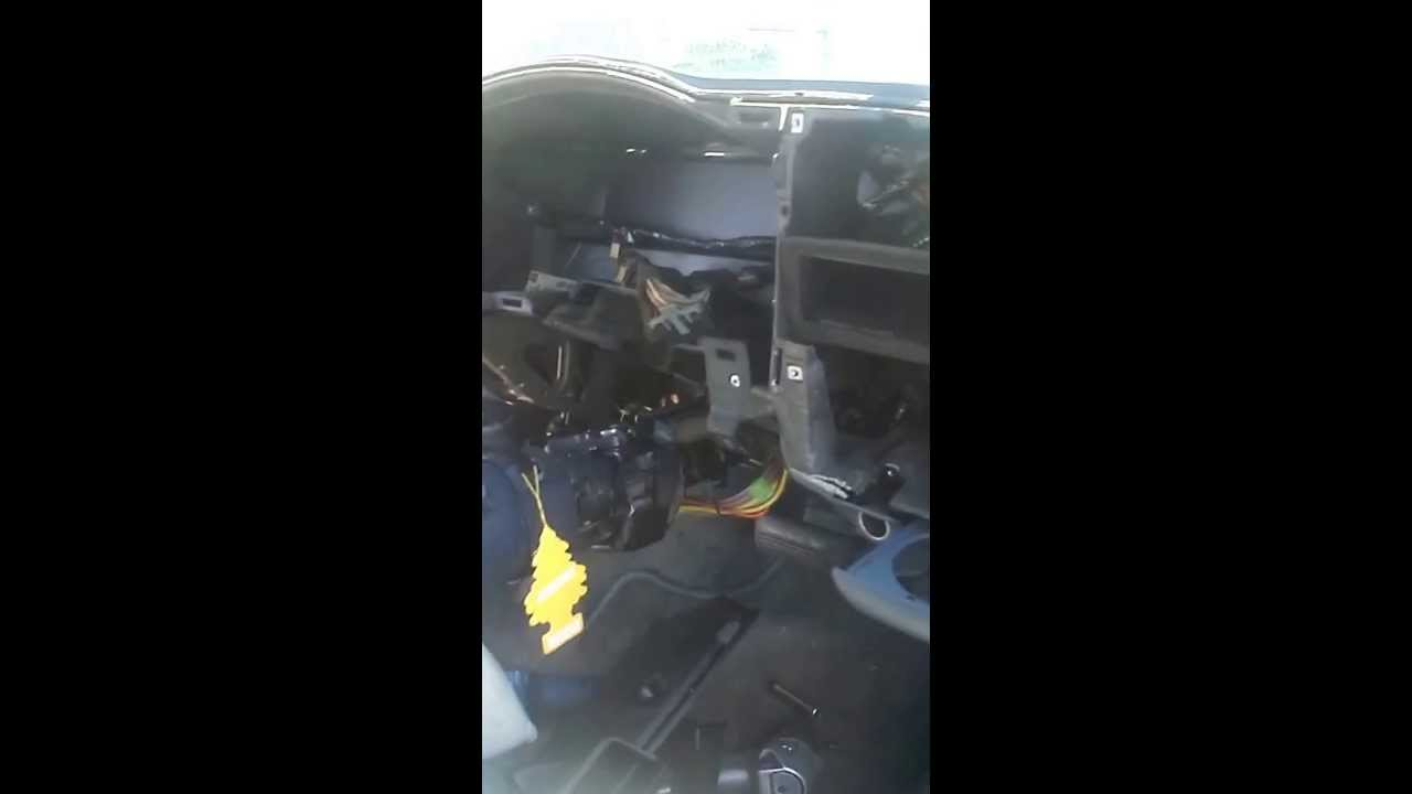 maxresdefault 96 chevy lumina heater core replacement youtube