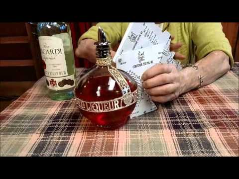 Shot Glance Bar Liquor Inventory Rulers - How To Use - Where To ...