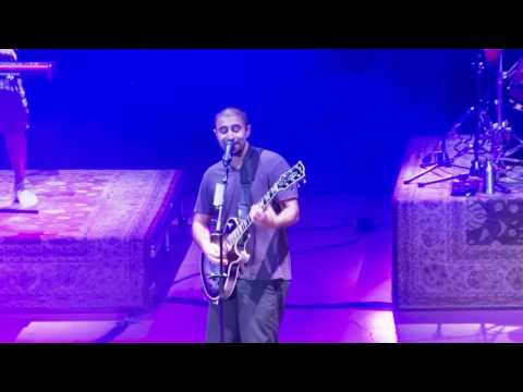 "Rebelution - ""Count Me In"" - Live at Red Rocks"