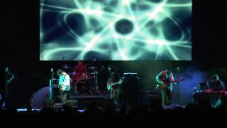 "Los Convertibles ""Cita Confidencial"" Live @ Coors Light Indie Rock Fest 2010"