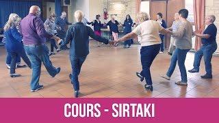 COURS - Sirtaki