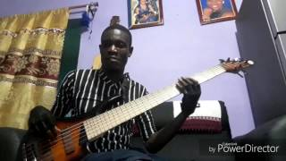 Gambar cover Holy By Joyous Celebration Camara Bass Cover