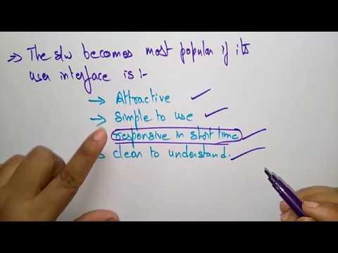 user interface design | software engineering |