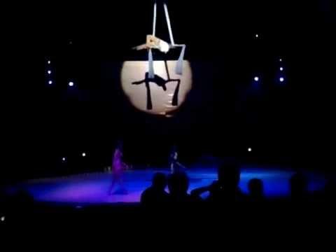 Oriental Circus Indonesia in Pontianak