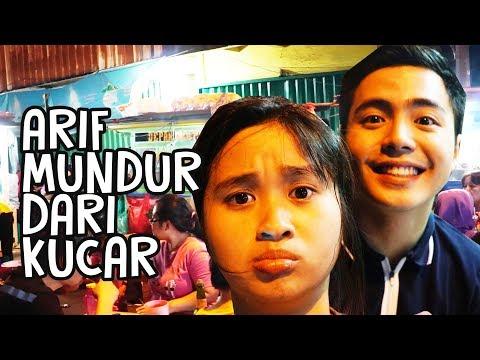 Akhirnya kita makan di Pasar Lama Tangerang - KUCAR