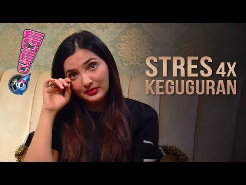 Empat Kali Keguguran, Ashanty Stres - Cumicam 10 Agustus 2017