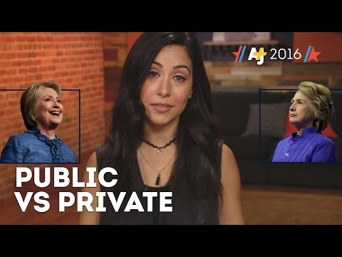 4 Hillary Wikileaks Scandals Being Ignored