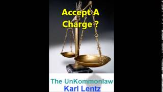 038 - Karl Lentz  -  Accept A Charge ?