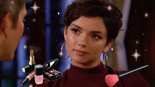 My Daily Makeup Routine on The Bachelor! || Bekah Martinez