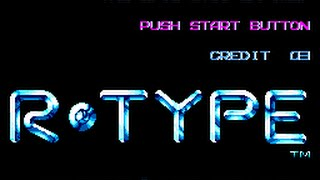 Master System Longplay [111] R-Type (a) (FM)