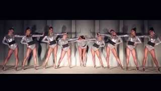 Dance group BLOSSOM/ Beyoncé - No angel