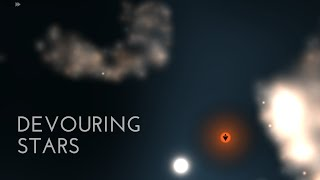 Devouring Stars - Early Access Trailer