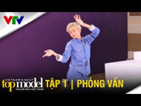 PHẦN THI PHỎNG VẤN | TẬP 1 | VIETNAM