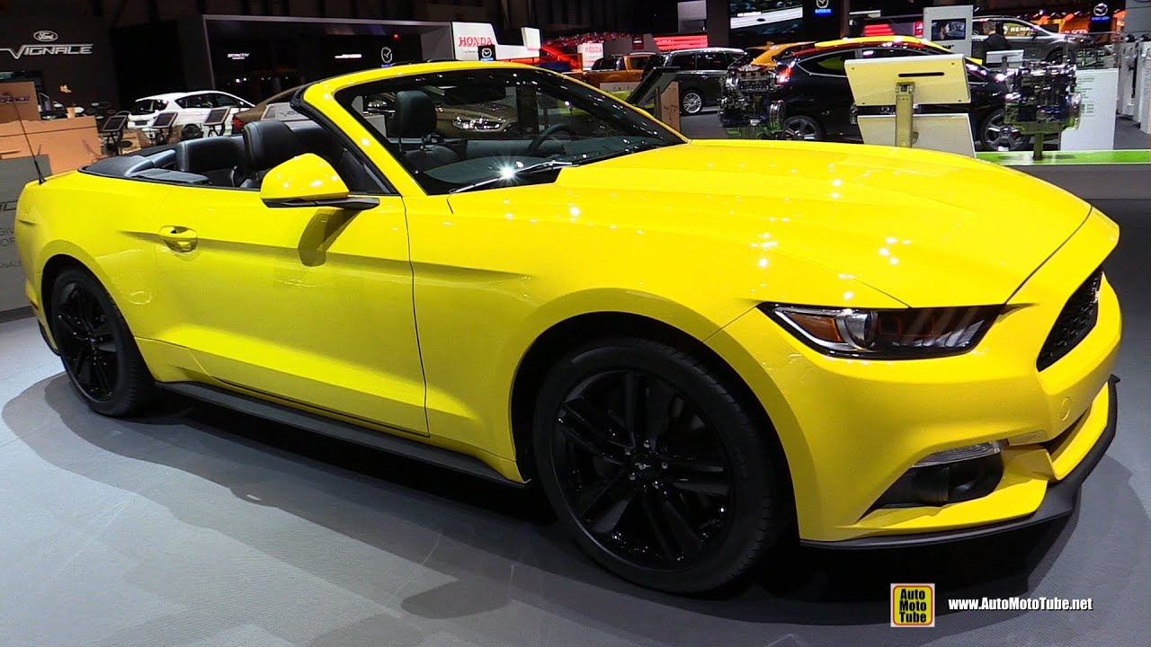 Ford Mustang 2017 Interior Colors Review Home Decor