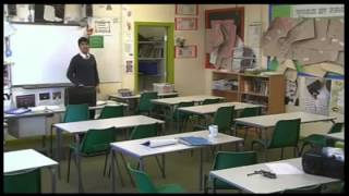 Teenager Brings His Class To Tears