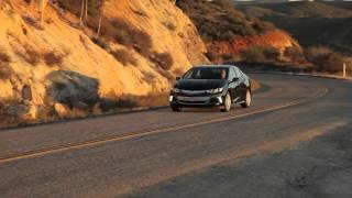 2016 Chevrolet Volt Review