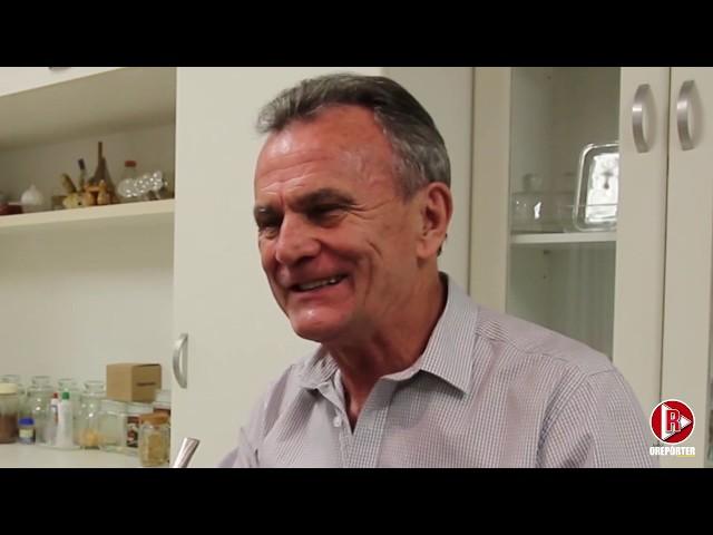 Toninho Wandscheer e sua paixão por Fazenda Rio Grande
