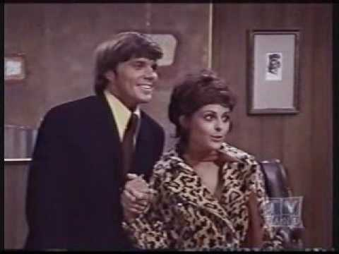 Love American Style. Love and the Young Executive John Davidson, Brenda Benet part 3 of 3
