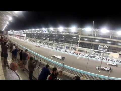 Abu Dhabi F1 / Dubai 2015 emma family trip.