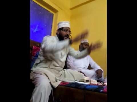 Wa Ahsana Min Kalam & Ek Main Hi Nahi Un Par Qurban Zamana Hai by Hafiz Fahad Sonde