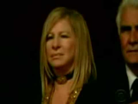 Beyonce, Singing The Way We Were, Barbra Streisand Tribute-Amazing Live Performance
