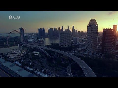 Meet Team UBS: Singapore
