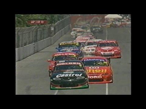 2000 V8 Supercars - Gold Coast - Race 1