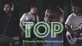 Soundtrack Tukang Ojek Pengkolan Cover by Sanca Records